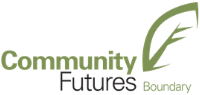 Community Futures Boundary