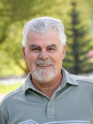 Alan Peterson